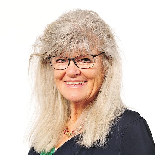 Dr. Silvia Klengel