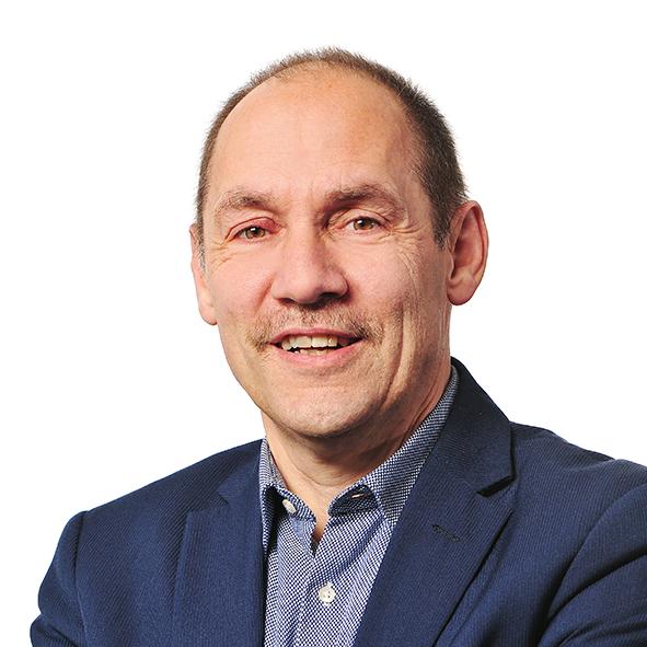 Ralf Grassmann