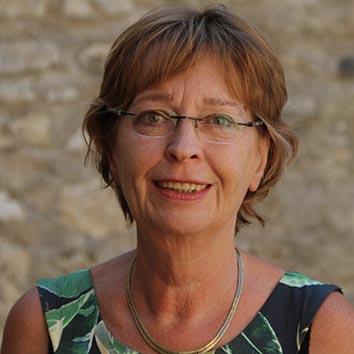 Gisela Apitzsch