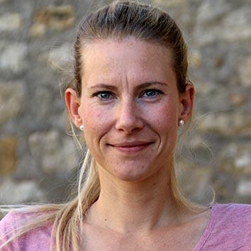 Isabelle Krafczyk