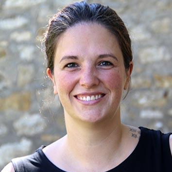 Anna Keller